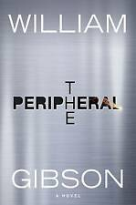 Acceptable, The Peripheral, Gibson, William, Book