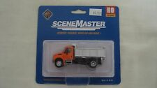 Walthers/Boley HO International 4300 Single Axle Dump Truck #949-11633