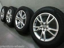 17 Zoll Winterräder original Audi Q3 8U Winterreifen  8U0071497