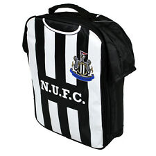 NEWCASTLE UNITED FC KIT SHIRT INSULATED SCHOOL LUNCH BAG BOX PICNIC GIFT XMAS