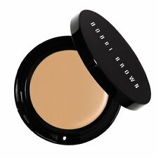 Bobbi Brown Long Wear Even Finish Compact Foundation NATURAL New in BOX