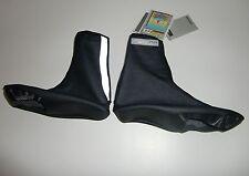 NALINI Überschuhe Base Desiderio schwarz Gr. M für Schuhgröße 38 - 39