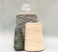 FREE US SHIP. on ANY 2 CDs! NEW CD Little Wings: Wonder City