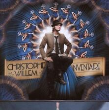 CHRISTOPHE WILLEM : INVENTAIRE               ---  CD