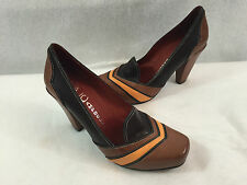 Jeffrey Campbell Lope High Heel Pumps Shoes Womens Size 9 M