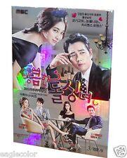 Cunning Single Lady Korean Drama (3DVDs) High Quality! Box Set!