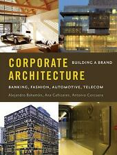 Corporate Architecture: Building a Brand