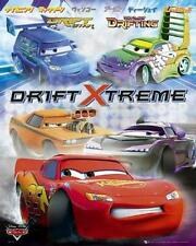 Disney Cars : Drift Xtreme - Mini Poster 40cm x 50cm (new & sealed)