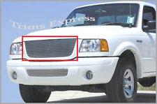 2001-2003 Ford Ranger 4WD/Edge Billet Grille-Upper