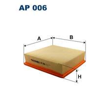 Luftfilter FILTRON AP006
