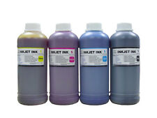 4x500ml refill ink for Epson T774  EcoTank ET-3600 ET-16500 ET-4500 WF-R4640