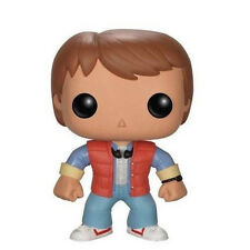 Back to the Future POP Marty McFly Vinyl Figure NEW Toys Movies 80's