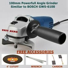 100mm Powerfull Angle Grinder Similiar to BOSCH GWS-6100