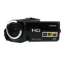 Full HD Fotocamera 1080P 16MP Video Camera LCD 8X Zoom Videocamere Registratore