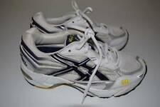 ASICS GEL 1080 DUOMAX AHAR RUNNING WORKOUT WHITE BLUE WOMEN SHOES SIZE 7