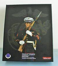 Cal-Tek 1/6 Scale USMC Marine Without Rifle MIB Hot Toys