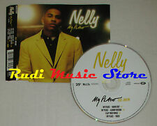 CD Singolo NELLY My PLACE 2004 eu UNIVERSAL 0602498634530 (S1) mc dvd