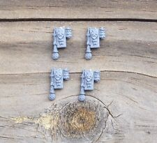 40K Black Templars Upgrade Pouch Bits 4 S