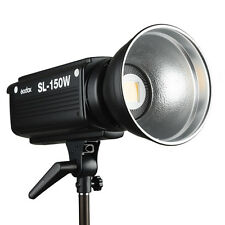 Godox SL-150W Studio LED Video Light Continuous Lamp with Remote Control