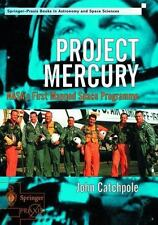 Project Mercury: NASA's First Manned Space Programme (Springer Praxis Books /