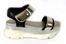 Ladies Womens Peep Toe Pool Sliders Flip Flops Flat Shoes Sandals All Sizes 3-8