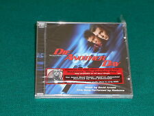 David Arnold – Die Another Day - Music From The Motion Picture
