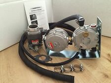 Toyota 4Y / 4P LPG Impco Conversion Kit