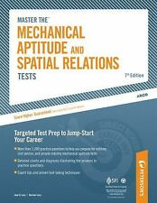 Master The Mechanical Aptitude and Spatial Relations Test (Mechanical Aptitude a
