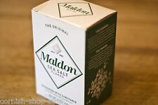 MALDON SEA SALT FLAKES...250g BOX....THE CHEF'S SECRET!