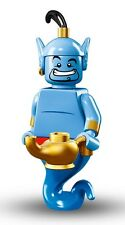 LEGO Mini Figure - DISNEY Series - GENIE and LAMP from ALADDIN