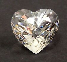 BRILLIANT HEART, SMALL CLEAR CRYSTAL HEART 2016 SWAROVSKI #5136926