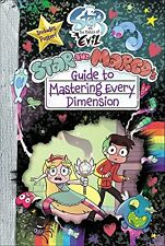 Star vs. the Forces of Evil Star and Marco's Guide(Hardcover)