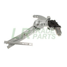 LAND ROVER DEFENDER FRONT LHS ELECTRIC WINDOW REGULATOR & MOTOR - CUH000092 N/S