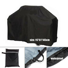 "New BBQ Cover Barbecue Cover Grill Cover Protector Waterproof 57x24x46"" Outdoor"