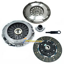 FX HD CLUTCH KIT & CHROMOLY FLYWHEEL for SUBARU IMPREZA WRX STi 2.5L TURBO EJ257