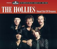 The Hollies - Head Out Of Dreams [New CD] UK - Import