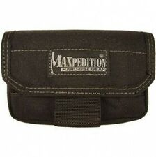 Maxpedition 1809B Volta Battery Pouch    BLACK    *NEW*