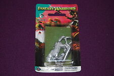 FANTASY WARRIORS / GRENADIER - Arqueost - NM520 : Imperial Couriers - OOP