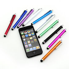 10x Universal Stylus Touch Pens for Android Ipad Air Tablet Iphone 6 5s Samsung
