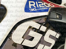 BMW R1200GS Fuel Tank Decals Sticker Decals Graphics