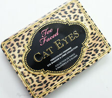 TOO FACED Cat Eyes Purrrfection Eye Shadow Collection Palette Set NIB!