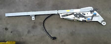 MERCEDES S CLASS W140 COUPE SEAT BELT FEEDER N/S PASSENGER SIDE LEFT 1408600504