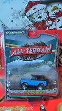 GREENLIGHT ALL TERRAIN SERIES 2 1975 FORD BRONCO NEW IN STOCK a1