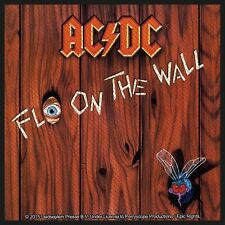 "AC/DC "" Fly on the Wall "" Parche/parche 602597 #"