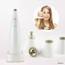 DIAMOND VACUUM PEELING MICRODERMABRASION MACHINE - ACNE /BLACKHEADS/ DULL SKIN