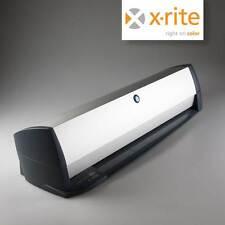 X-Rite i 1 Isis XL with OBC a3+ spettroscopiche Fotometro/Chart lettore con accessori