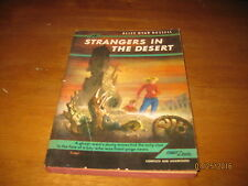 Strangers in the Desert by Alice Dyar Russell #15 in Series by Comet Books 1949