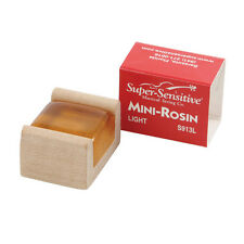Super Sensitive Mini Rosin Light AD275203 Violin Viola Cello