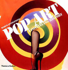 Pop Art: A Continuing History by Marco Livingstone (Paperback, 2000)