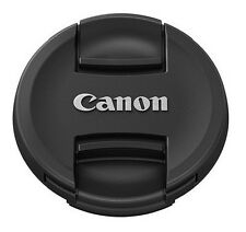 Canon E-52II 58mm Lens Cap, London